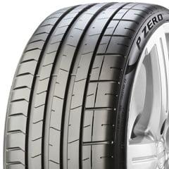 Pirelli P ZERO sp. 225/40 ZR18 92 Y XL Letní