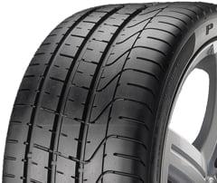 Pirelli P ZERO 245/30 R19 89 Y * XL RFT-dojezdová FR Letní