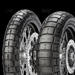 Pirelli Scorpion Rally STR 150/70 R17 69 V TL Zadní Enduro