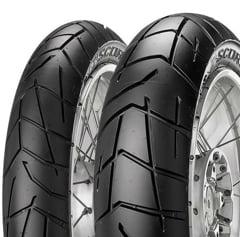 Pirelli Scorpion Trail 130/80 -17 65 S TT Zadní Enduro
