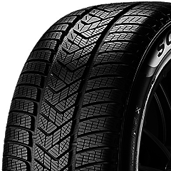 Pirelli SCORPION WINTER 235/55 R18 104 H XL FR, Seal Inside Zimní