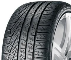 Pirelli WINTER 210 SOTTOZERO SERIE II 255/40 R18 95 H RFT-dojezdová FR Zimní