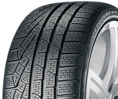 Pirelli WINTER 210 SOTTOZERO SERIE II 245/45 R17 99 H MO XL FR Zimní
