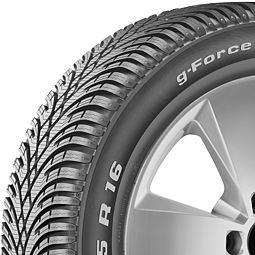 BFGoodrich G-FORCE WINTER 2 225/55 R17 101 H XL FR Zimní