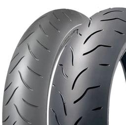 Bridgestone Battlax BT-016 PRO 120/70 R17 58 W TL Přední Sportovní