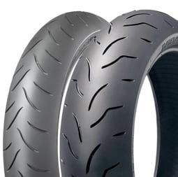Bridgestone Battlax BT-016 180/55 R17 73 W TL EE, Zadní Sportovní