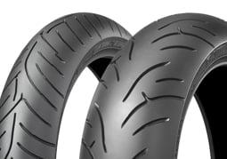 Bridgestone Battlax BT-023 190/55 R17 75 W TL GT, Zadní Sportovní/Cestovní