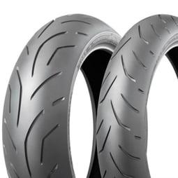 Bridgestone Battlax S20 110/70 R17 54 W TL Přední Sportovní