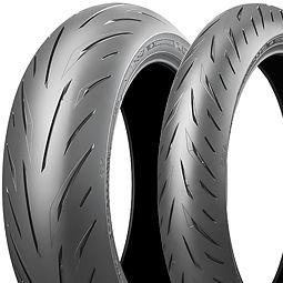 Bridgestone Battlax S22 110/70 R17 54 H TL Přední Sportovní