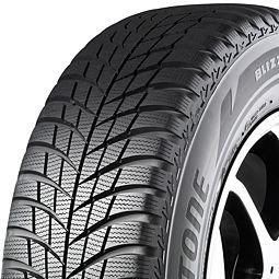 Bridgestone Blizzak LM-001 225/45 R18 95 H * XL RFT-dojezdová Zimní