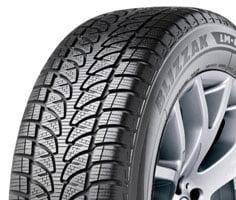 Bridgestone Blizzak LM-80 EVO 265/60 R18 110 H Zimní