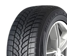 Bridgestone Blizzak LM-80 245/65 R17 111 T XL Zimní