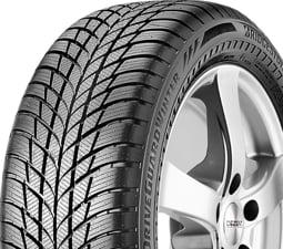 Bridgestone DriveGuard winter 185/60 R15 88 H XL RFT-dojezdová Zimní