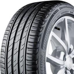 Bridgestone DriveGuard 235/45 R17 97 Y XL RFT-dojezdová Letní