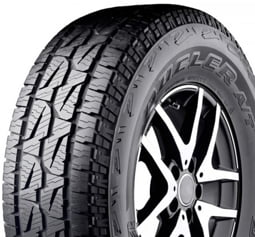 Bridgestone Dueler A/T 001 255/55 R18 109 H XL Univerzální