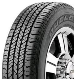 Bridgestone Dueler H/T 684 III 255/60 R18 112 T XL Letní