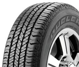 Bridgestone Dueler H/T 687 235/55 R18 100 H LHD Letní