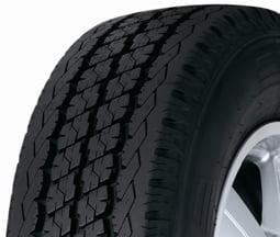Bridgestone Duravis R630 175/75 R14 C 99 T Letní