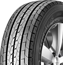 Bridgestone Duravis R660 215/65 R16 C 109 R Letní