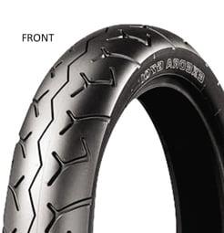 Bridgestone Exedra G701 150/80 R17 72 H TL Přední Cestovní