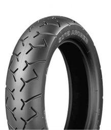 Bridgestone Exedra G702 140/90 -16 71 H TT G, Zadní Cestovní