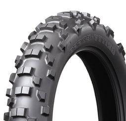 Bridgestone Gritty ED668 140/80 -18 70 R TT Zadní Terénní