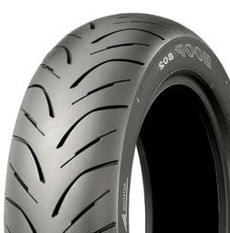 Bridgestone Hoop B02 130/60 -13 53 L TL Přední/Zadní Skútr