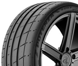 Bridgestone Potenza S007 255/40 ZR20 101 Y A5A XL Letní