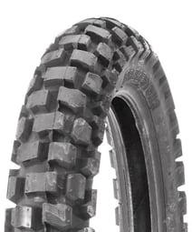 Bridgestone Trail Wing TW302 120/80 -18 62 P TT F, Zadní Enduro