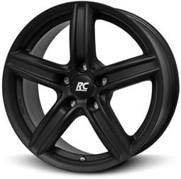 Brock RC21ECE (SKM) 7,5x17 5x120 ET37 CB72,6 Černý mat