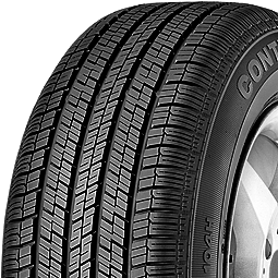 Continental 4X4 Contact 255/50 R19 107 V XL FR Letní
