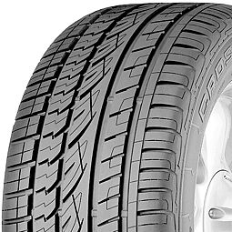 Continental CrossContact UHP 285/45 R19 107 W MO FR Letní