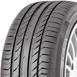 Continental SportContact 5 SUV 275/55 R19 111 W FR Letní