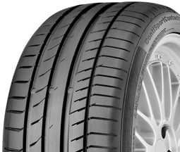 Continental SportContact 5P 275/35 R21 103 Y RO1 XL FR Letní