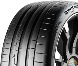 Continental SportContact 6 235/35 R19 91 Y RO1 XL FR Letní