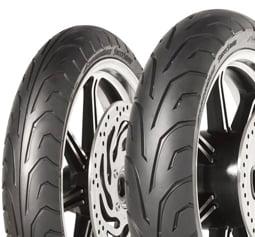 Dunlop ARROWMAX STREETSMART 120/80 -16 60 V TL Přední Sportovní/Cestovní
