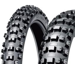 Dunlop AT81 90/90 -21 54 M TT F, Přední Terénní