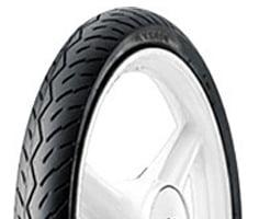Dunlop D102 130/70 -17 62 S TL J, Zadní Sportovní/Cestovní