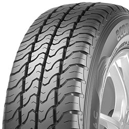Dunlop EconoDrive LT 195/70 R15 C 104/102 S Letní
