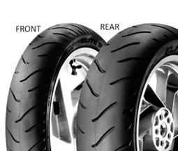 Dunlop ELITE 3 240/40 R18 79 V TL Zadní Cestovní