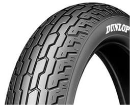 Dunlop F24 100/90 -19 57 S TT Přední Sportovní/Cestovní