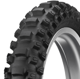 Dunlop GEOMAX MX-33 120/80 -19 63 M TT Zadní Terénní