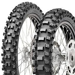 Dunlop Geomax MX33 100/100 -18 59 M TT Zadní Terénní