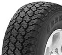 Dunlop Grandtrek TG30 205/- R16 110/108 R Univerzální