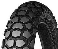Dunlop K850A 3/- -21 51 S TT Přední Enduro