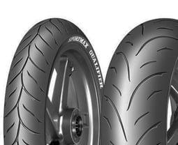 Dunlop SP MAX Qualifier 190/50 ZR17 73 W TL Zadní Sportovní