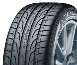Dunlop SP Sport MAXX 275/35 ZR20 102 Y XL MFS Letní