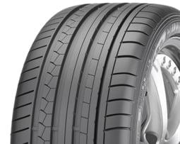 Dunlop SP Sport MAXX GT 285/35 R18 97 Y MO MFS Letní