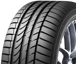 Dunlop SP Sport MAXX TT 195/55 R16 87 W * ROF-dojezdová MFS Letní