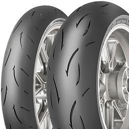 Dunlop Sportmax GP Racer D212 180/55 ZR17 73 W TL M, Zadní Sportovní